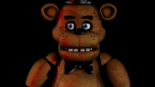 FNAF Will Be Real In 9 Hours