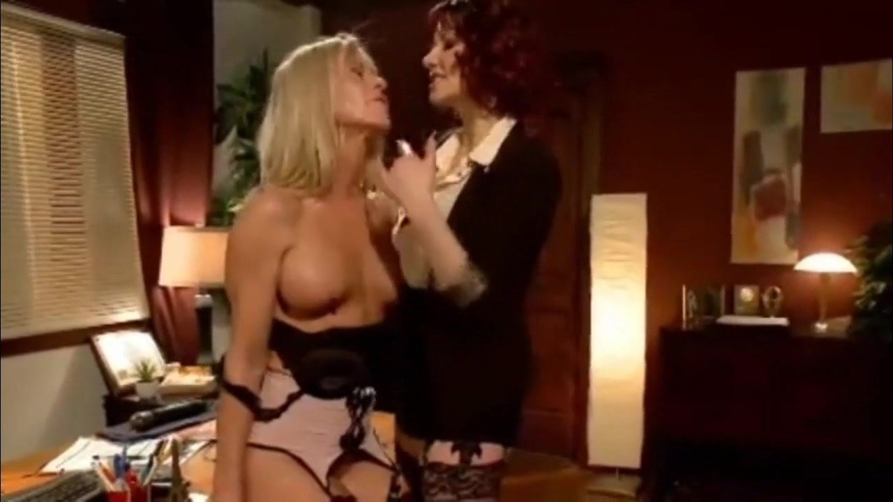 Maitresse Madeline training her new sex maid Simone Sonai