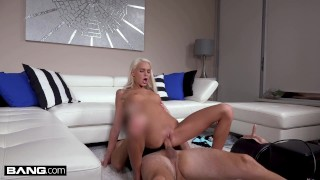 Emma Hix back for a POV fucking